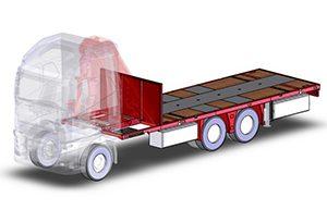 Bij de laadbakken van HSE kiest u uit de verschillende 'modules laadbak'. Gecombineerd vormen deze een complete laadbak, die aan vrijwel alle eisen voldoet.